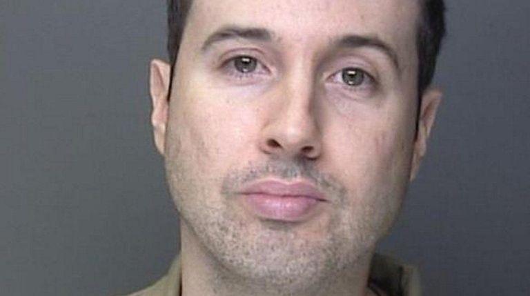 Keith Meyn, 34, of Oakdale, pleaded not guilty