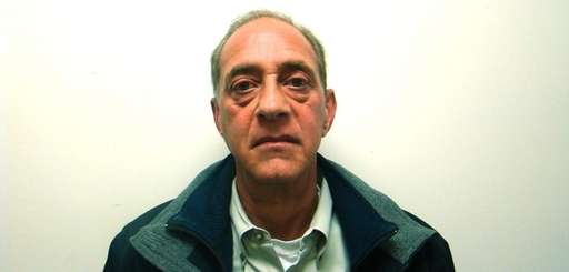 Babylon pharmacist Ira Gross was sentenced Wednesday,