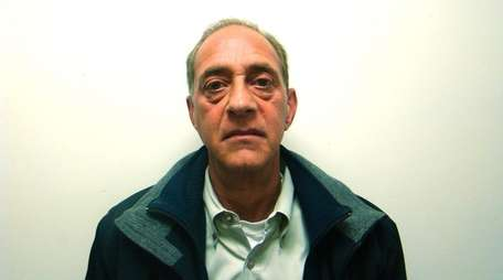 Babylon pharmacist Ira Gross was sentenced Wednesday,
