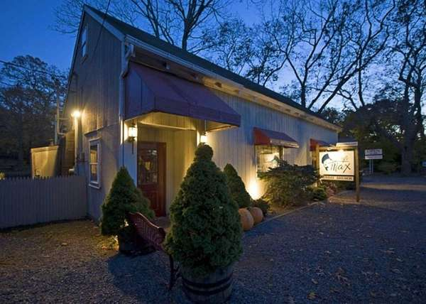 After 25 years, Café Max in East Hampton