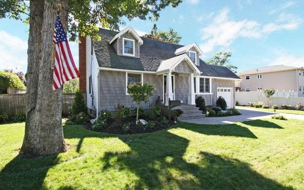This house in Farmingdale is listed for $449,999.