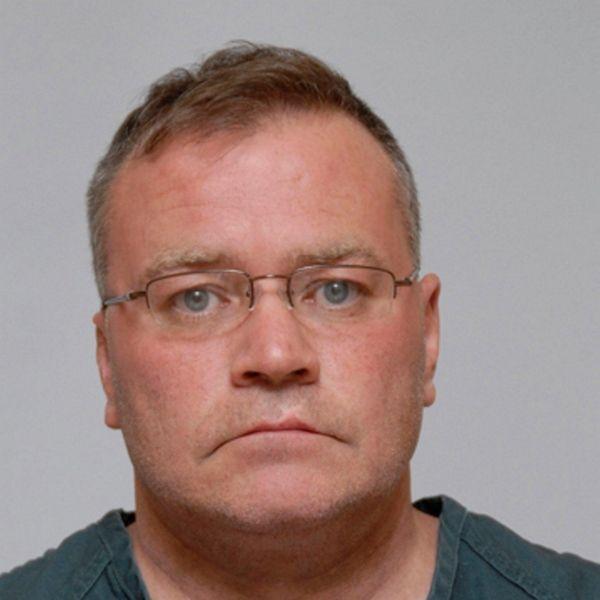 Glenn Terry, 48, was found guilty Thursday, Oct.