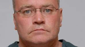 Glenn Terry, 48, was found guilty Thursday, Oct.