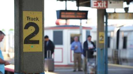 May 18, 2012 The LIRR has proposed to
