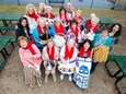 Homemakers Council of Nassau County members with their