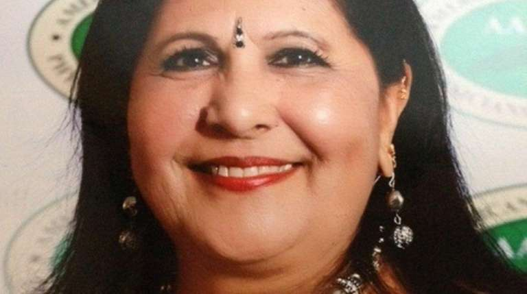 Bhavani Srinivasan