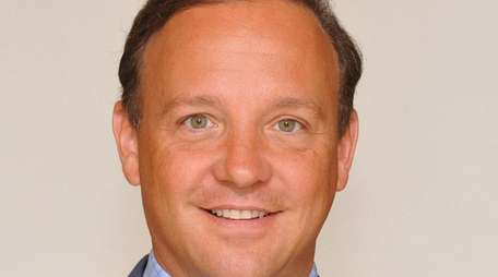 Thomas Croci, Republican incumbent candidate for New York