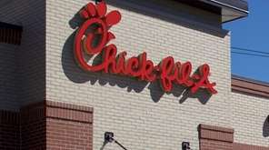 New Chick-fil-A locations are set to open in