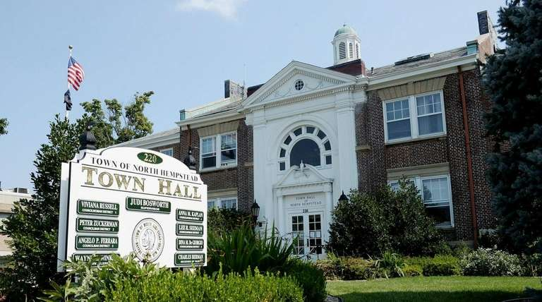 North Hempstead's proposed 2017 budget includes step raises