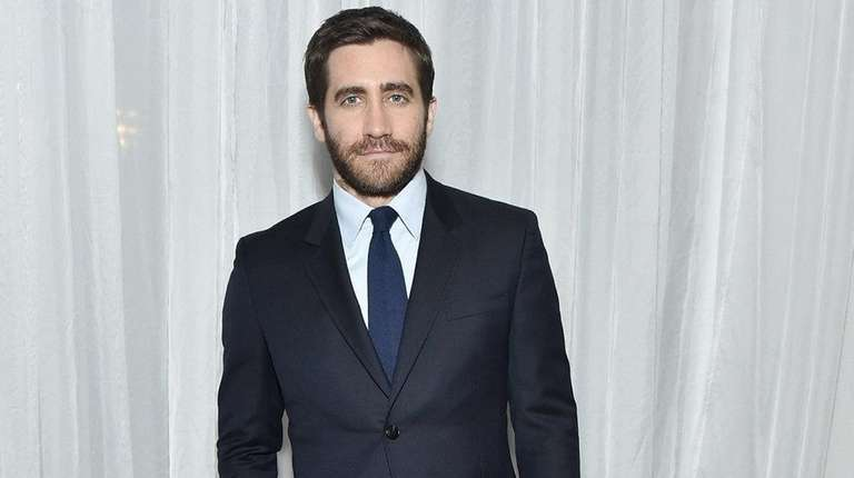Jake Gyllenhaal is coming to Broadway in