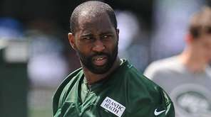 New York Jets cornerback Darrelle Revis admits that