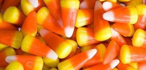 Consumer spending on Halloween candy is expected to