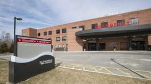Southampton Hospital has asked the Suffolk County Economic