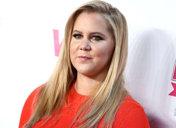 Amy Schumer had Beyoncé's approval to parody 'Formation'