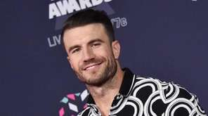 Sam Hunt, Blake Shelton, Kenny Chesney and more