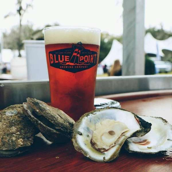 Blue Point Brewing Co. will host a lager