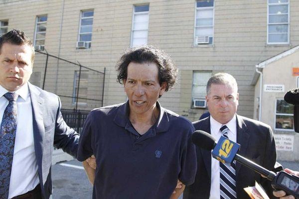 Hector Bejarano, 54, of East Meadow, pleaded guilty