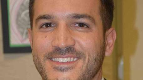 Dennis Ricci of Bethpage has been appointed assistant