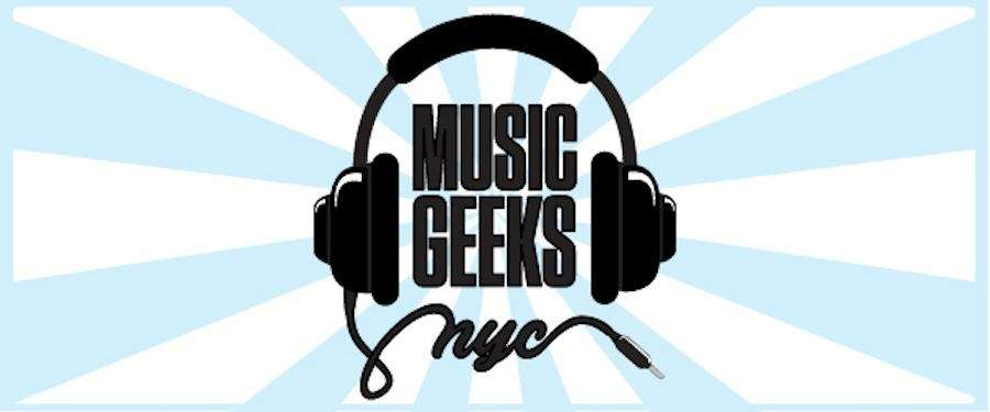 The Music Geeks weekly newsletter does all the
