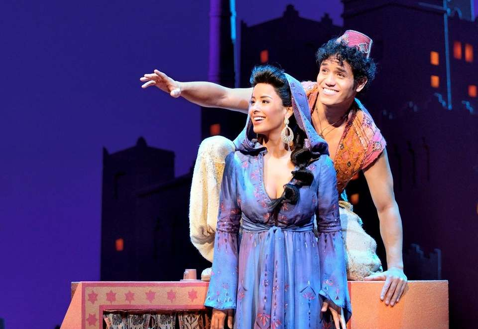 Lottery.broadwaydirect.com's lottery offers discounted tickets to select shows,