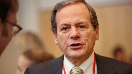 Russell Artzt, CEO of Digital Associates LLC, was