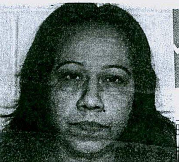 Nadira D. Mallik, 61, of Bangladesh, was arrested