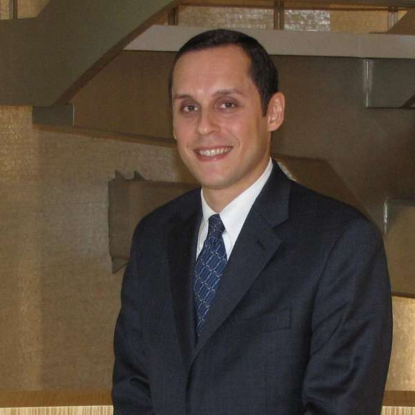 Brian L. Feld of Port Washington has been