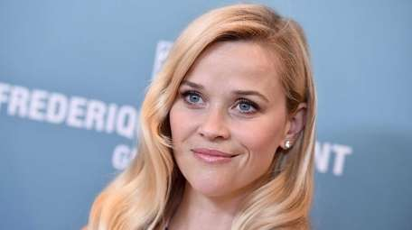 Actress Reese Witherspoon arrives for the Variety Power