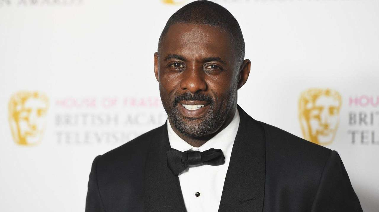 Idris Elba took to Twitter to tells his
