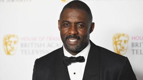 Idris Elba took to Twitter to tells his