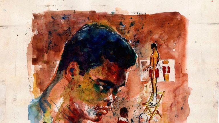 Muhammad Ali, boxing's