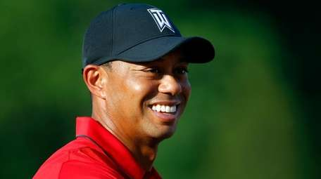 In this June 26, 2016, file photo, Tiger