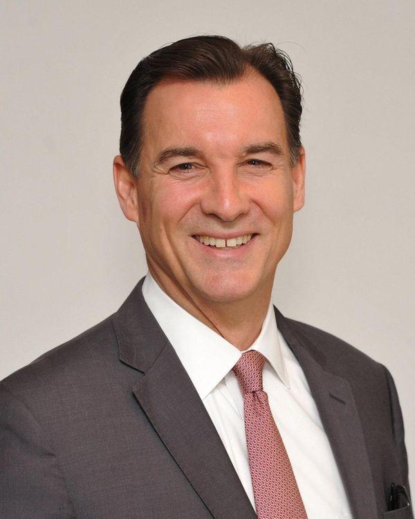 Thomas Suozzi, Democratic candidate for Congress in the