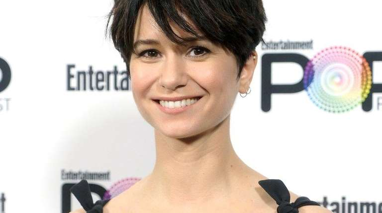 Katherine Waterston is joining the cast of