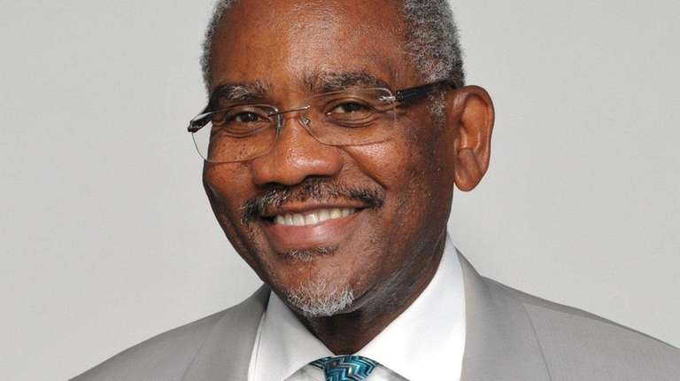 Gregory Meeks, Democratic incumbent in the 5th Congressional