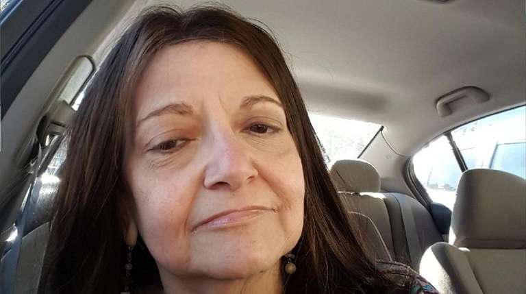 Wendy Ginsberg Ducker, 61, was fatally stabbed by