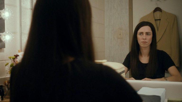 Rebecca Hall in