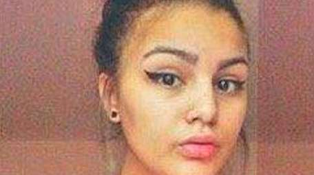 Katelynn Rodriguez, 15, has been reported missing, last