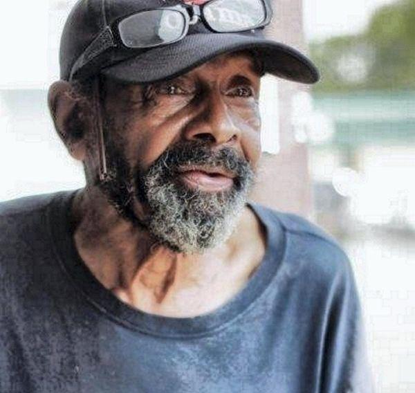 Willie Dinkins, 86, was fatally injured in a