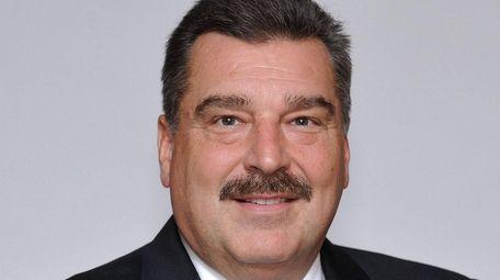 Glen Cove City Councilman Timothy Tenke on July
