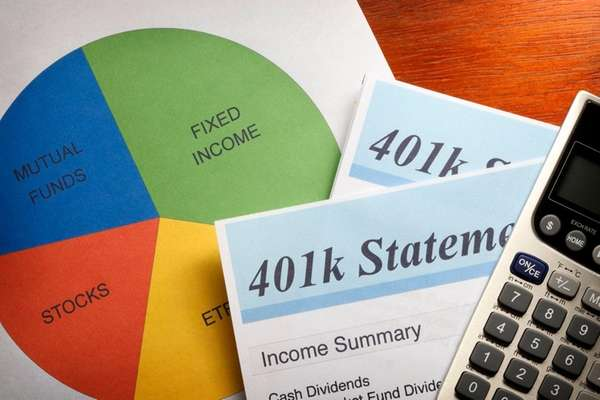 The new year will bring changes as financial