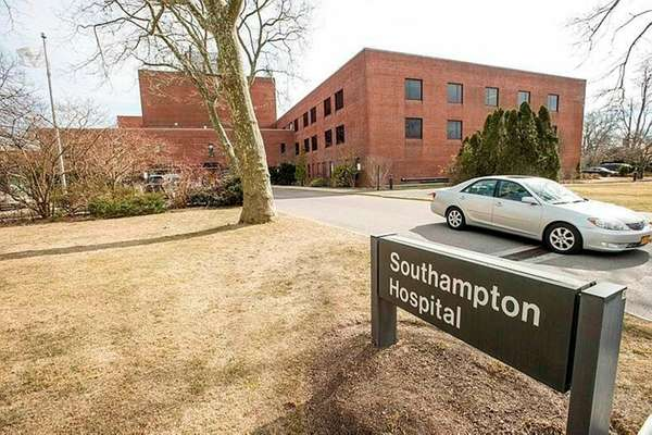 Southampton Hospital hopes to merge with Stony Brook