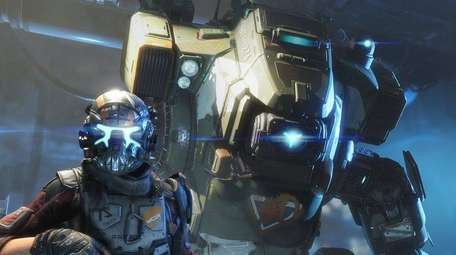Titanfall 2 is a straightforward game that plays