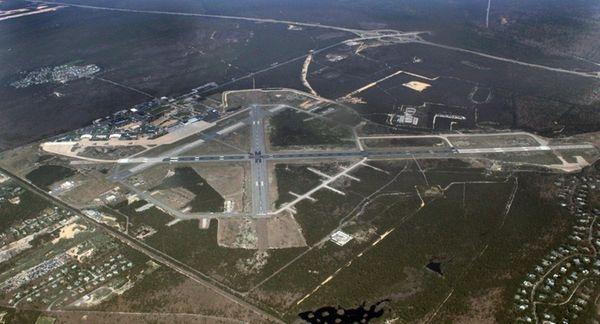 In July, the DEC identified the Gabreski Air
