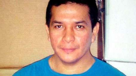 Marcelo Lucero shown in a production still from