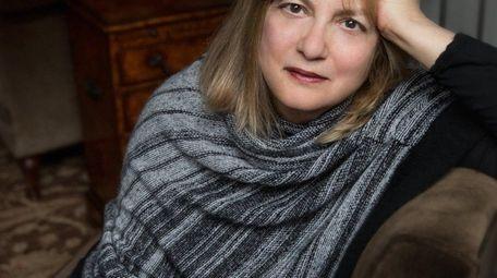 Alice Hoffman, author of