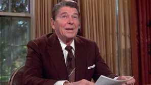 Ronald Reagan is just one of many successful