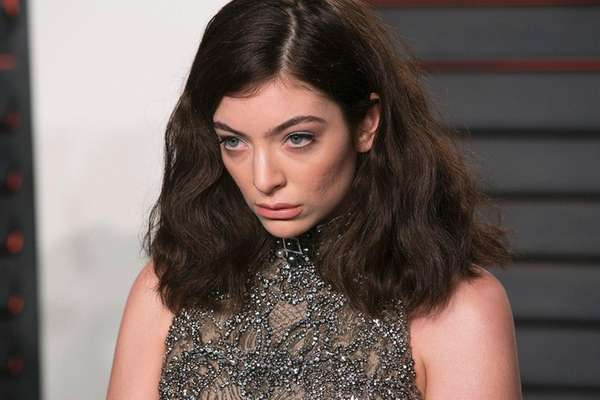 Lorde says moving to New York City and