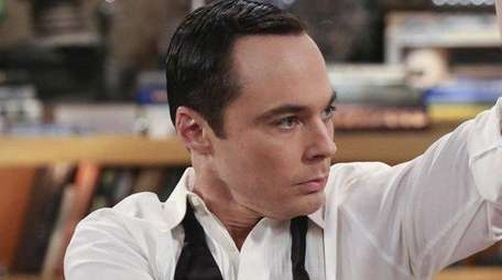 Jim Parsons and the rest of the main