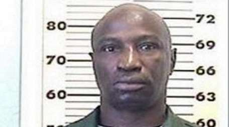 Willie Johnson is charged with manslaughter in the